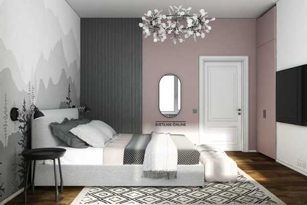 Спальня 100896