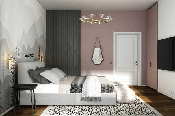 Спальня 100951