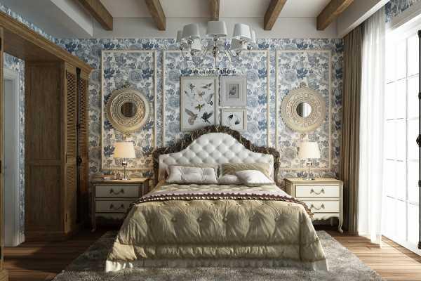 Спальня 100655