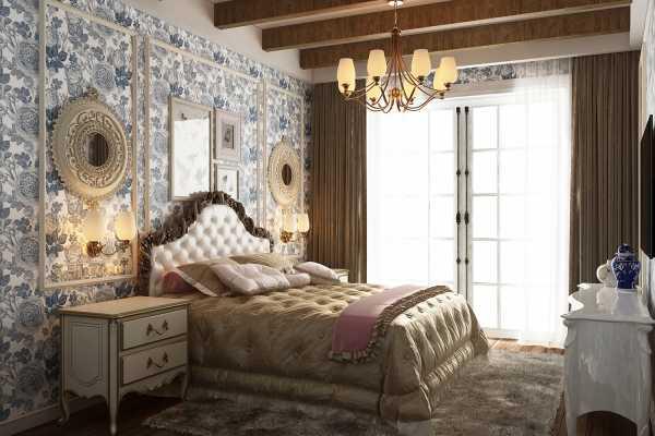 Спальня 100731