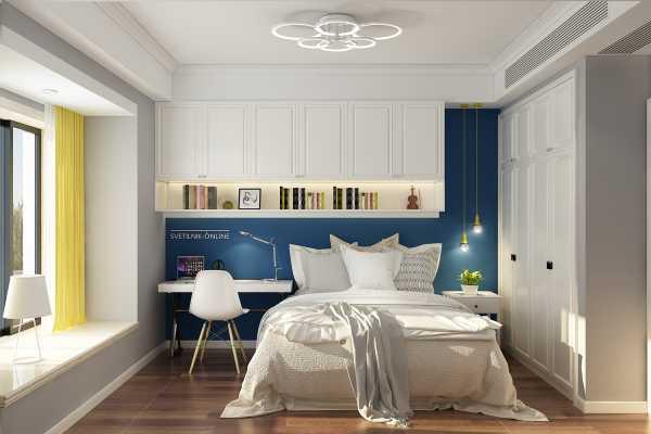 Спальня 100166