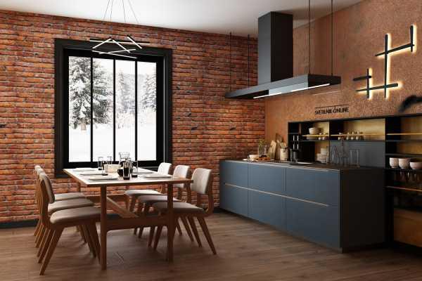 Кухня 100780