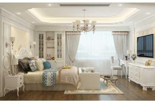 Спальня 100168