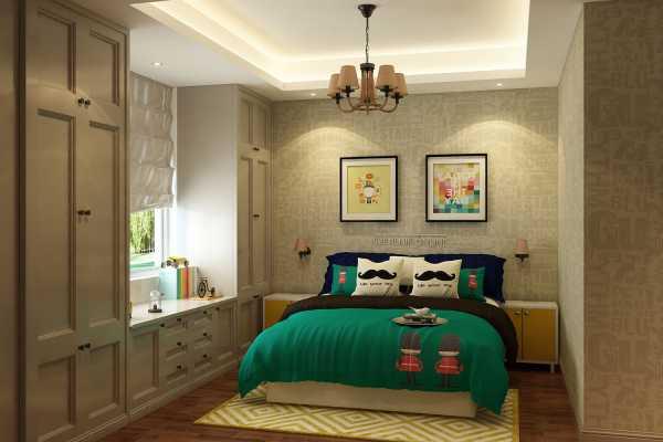 Спальня 100335