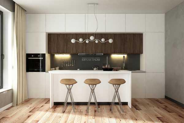 Кухня 100880