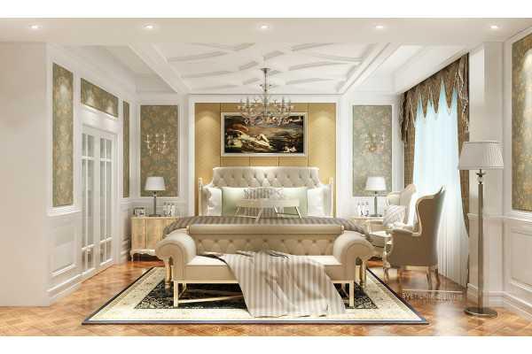 Спальня 100171