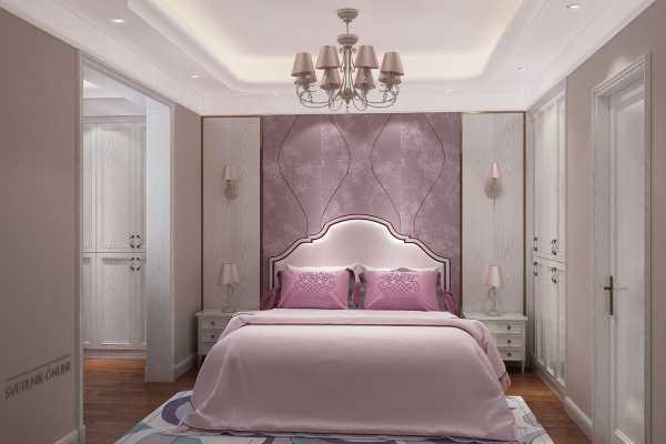 Спальня 100334