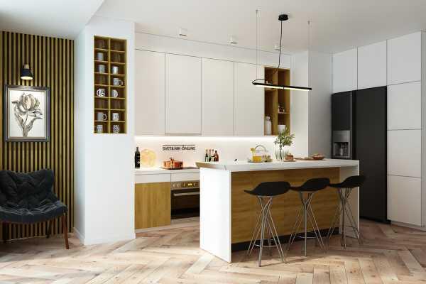 Кухня 100818