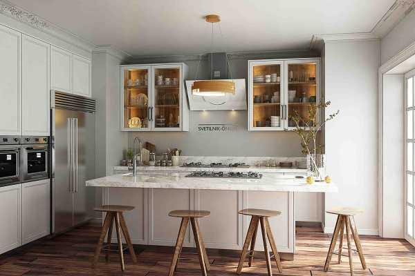 Кухня 100514