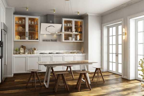 Кухня 100873