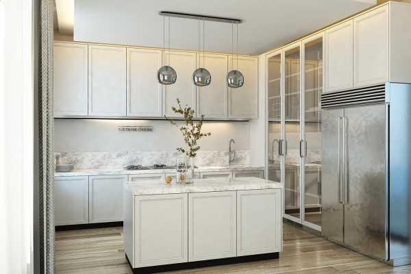 Кухня 100508