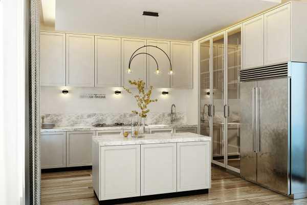Кухня 100585
