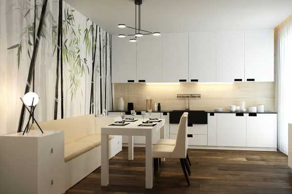 Кухня 100831