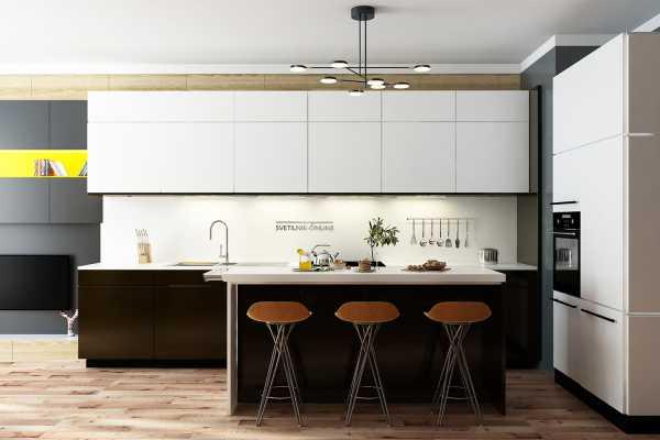 Кухня 100618
