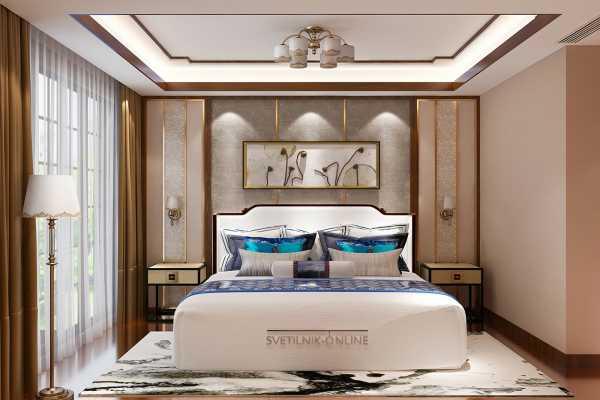 Спальня 100371