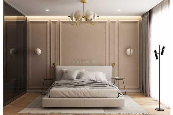 Спальня 100473