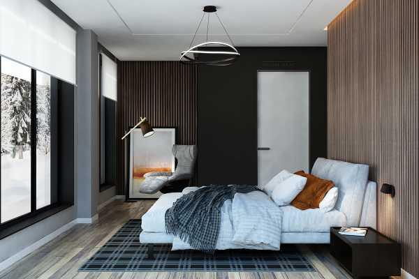 Спальня 100461