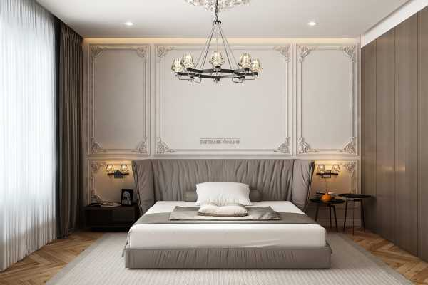 Спальня 100654