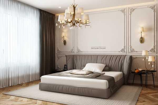 Спальня 100635