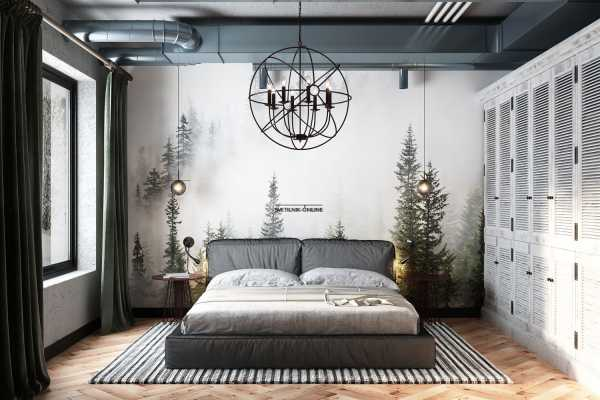 Спальня 100803