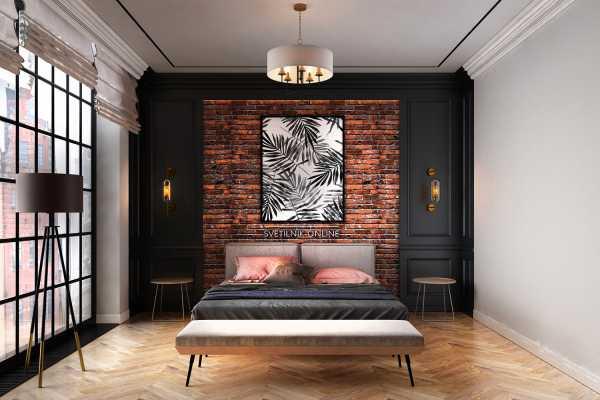 Спальня 100476
