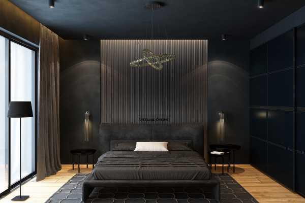 Спальня 100469