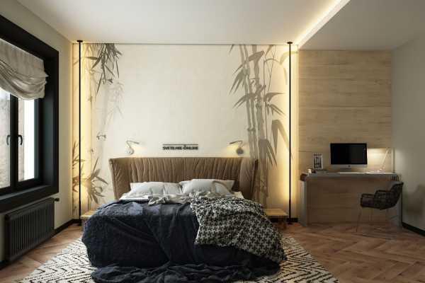 Спальня 100809