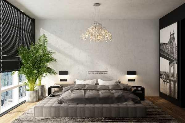 Спальня 100634