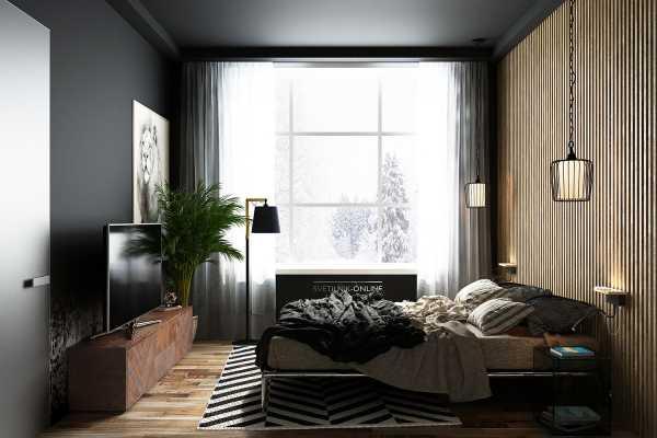 Спальня 100460