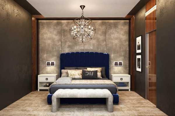 Спальня 100627