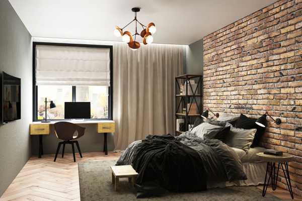 Спальня 100810