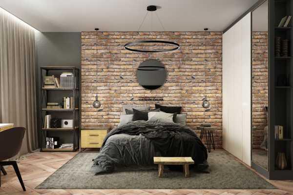 Спальня 100801