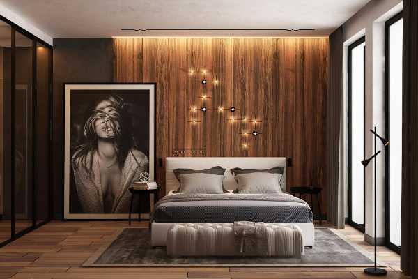 Спальня 100477