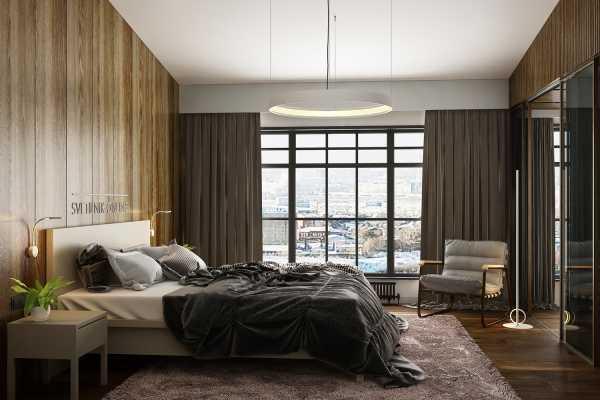 Спальня 100826