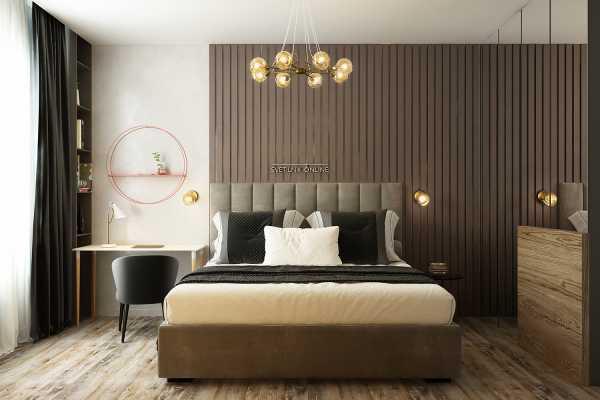Спальня 100653