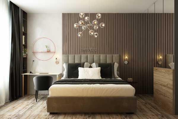 Спальня 100626