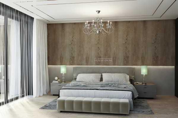 Спальня 100726