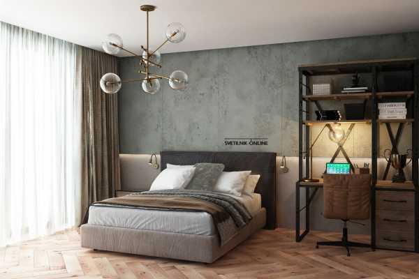 Спальня 100799