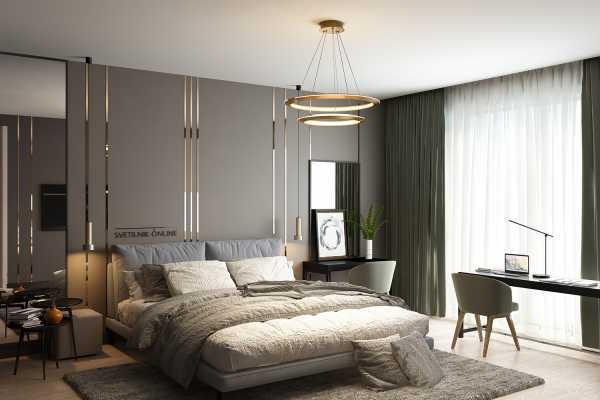 Спальня 100713