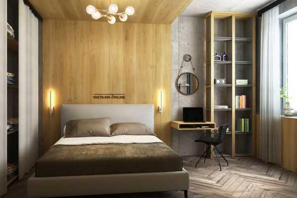 Спальня 100665
