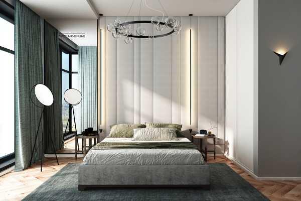 Спальня 100822