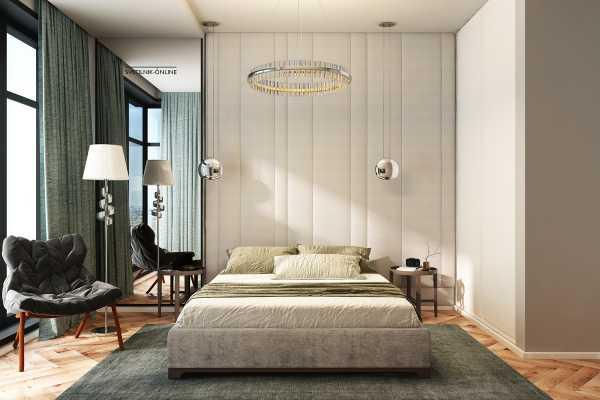 Спальня 100906
