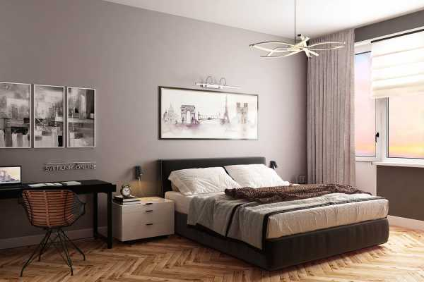 Спальня 100625