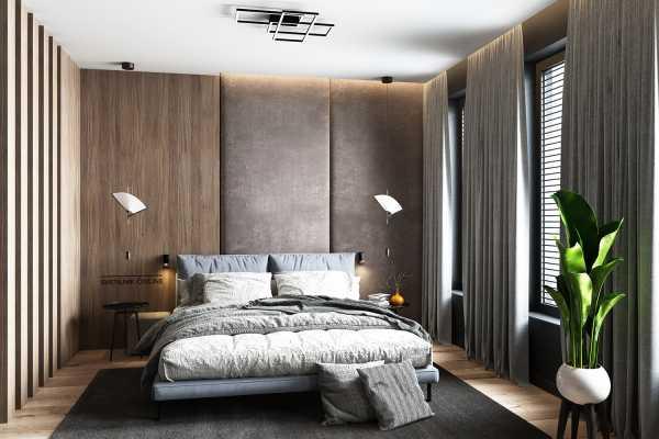 Спальня 100472