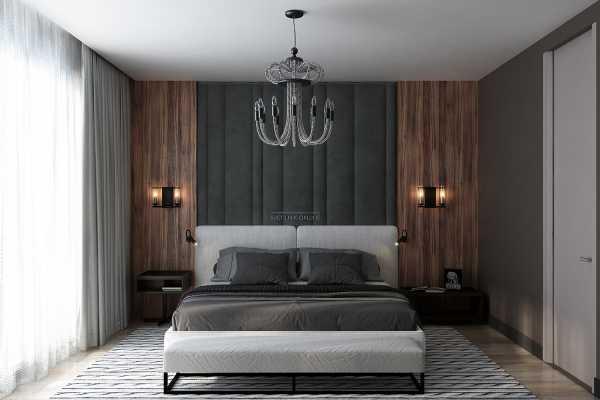 Спальня 100467