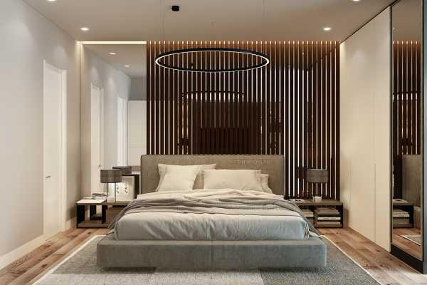 Спальня 100712