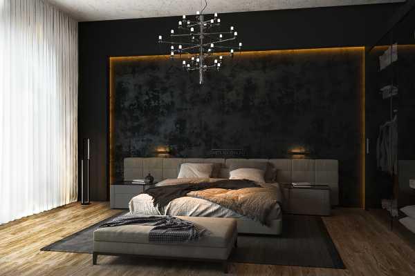 Спальня 100633