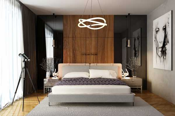 Спальня 100722