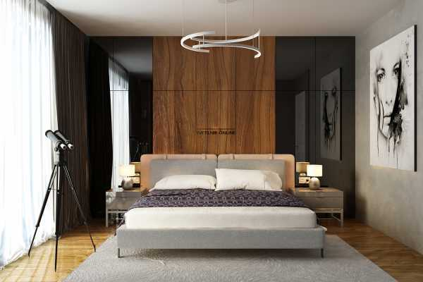 Спальня 100719