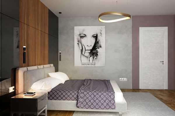 Спальня 100711